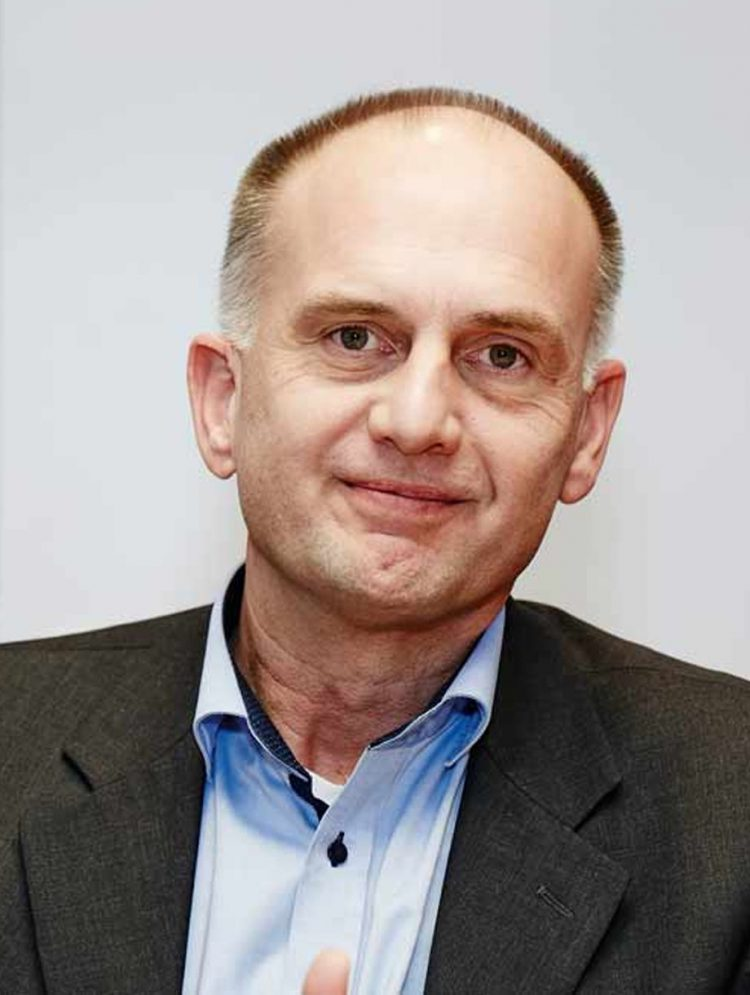 Thomas Gau, Hermes International