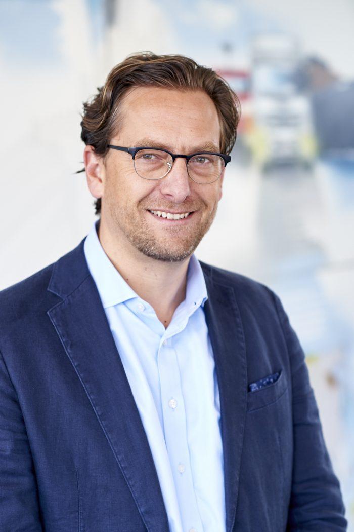 Stephan Schiller Hermes Germany