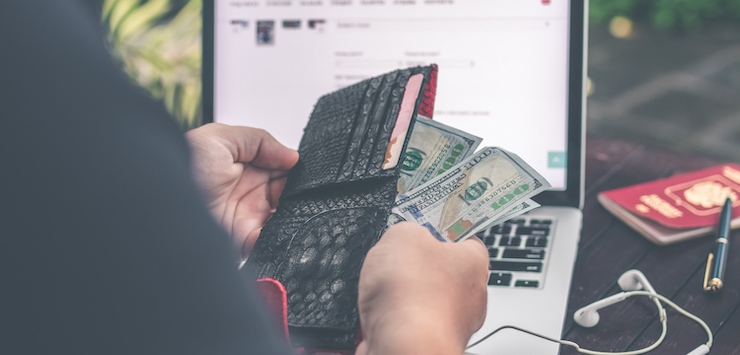 Study finds: German online shoppers prefer to pay by invoice