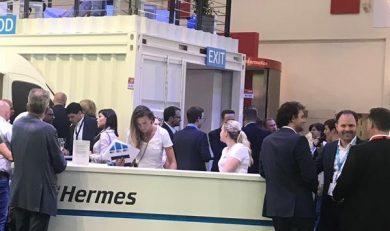 transport logistic 2019: Key trends – AI and automated logistics