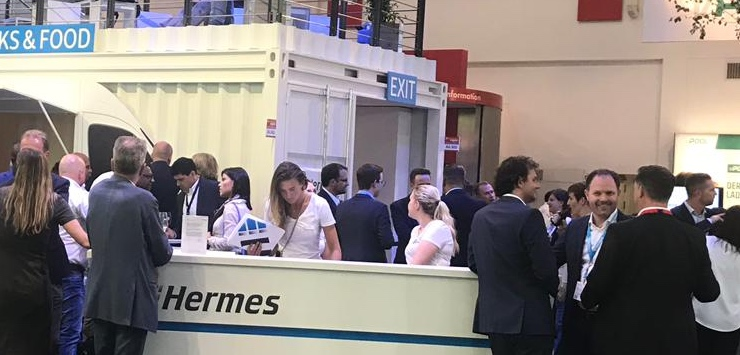 transport logistic 2019: Key trends – AI and automated logistics