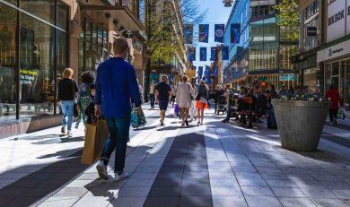 Raising customer satisfaction in Europe: Key trends retailers should not ignore