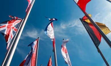 B2B trade in Europe: What you should pay attention to when going global