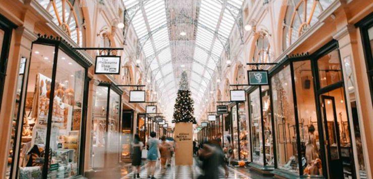 Europe Christmas Season