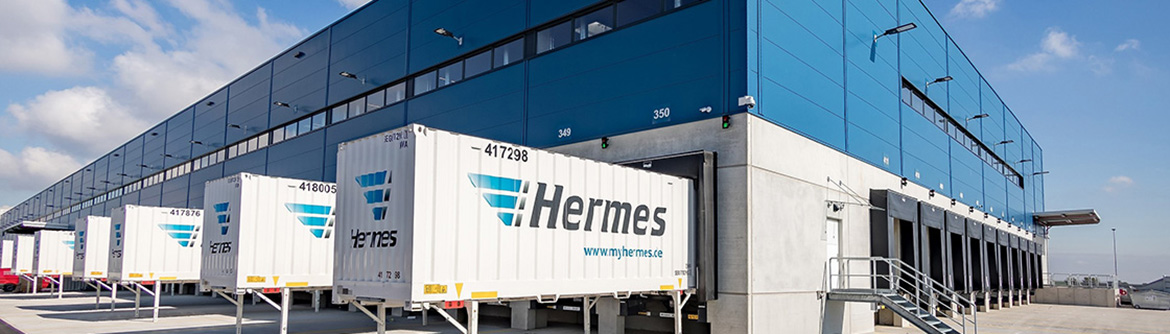Hermes About Us
