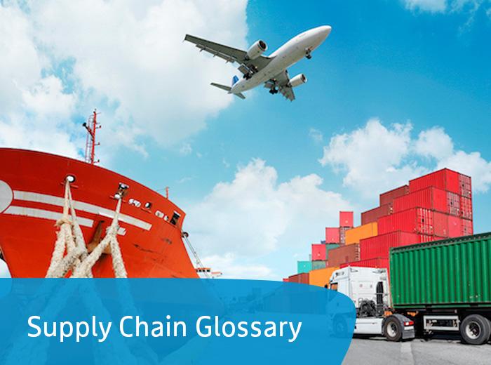 Hermes Supply Chain Glossary